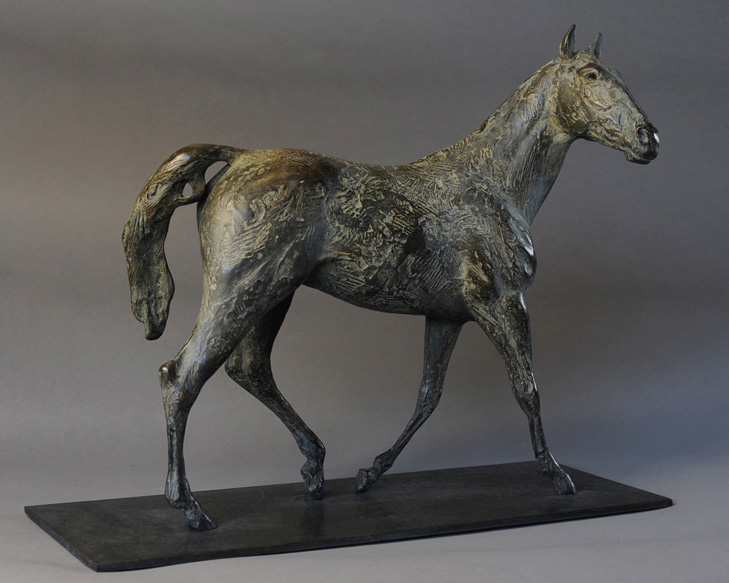 cheval Zampa